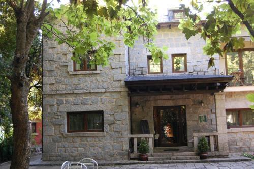 Os 10 Melhores Hotéis com Jacuzzis em Sierra Norte de Madrid ...