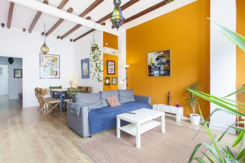 Apartamento Ruzafa Centro I