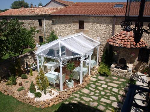 10 hoteles de lujo en Soria Booking.com