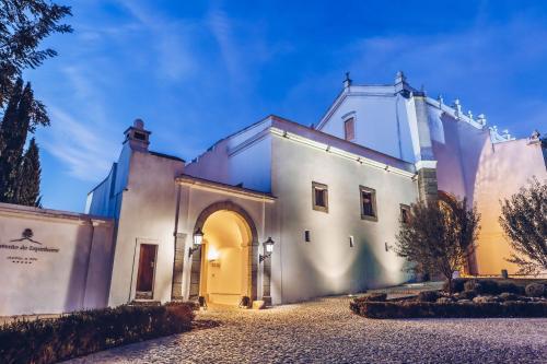 Los 10 mejores hoteles de 5 estrellas de Alentejo Central ...