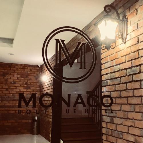 Monaco Boutique Hotel Sadong Jaya