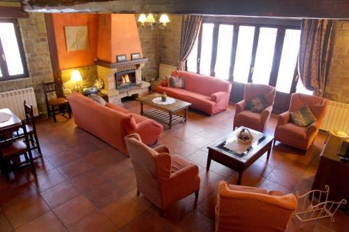 Los 10 mejores hoteles spa de Navarre Pyrenees - Hoteles con ...