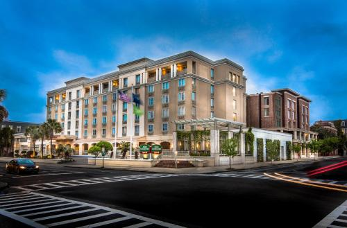 Rooms: The 10 Best Marriott Hotels In Charleston, USA