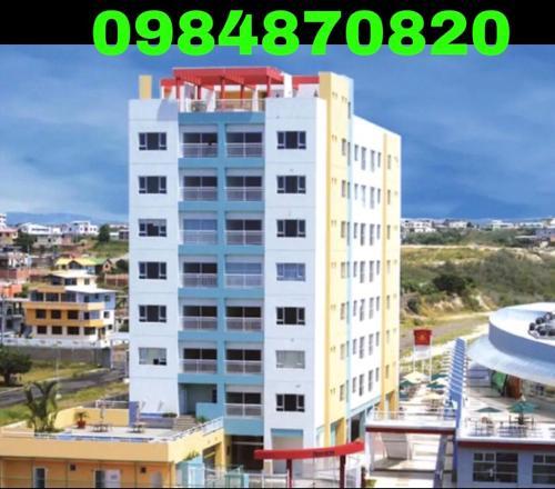 The 10 Best Serviced Apartments in Manta, Ecuador   Booking com