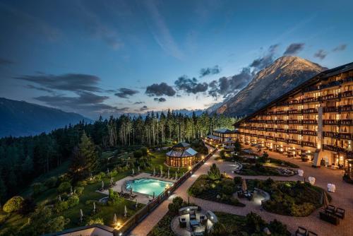 Los 10 mejores hoteles de 5 estrellas de Seefeld ...
