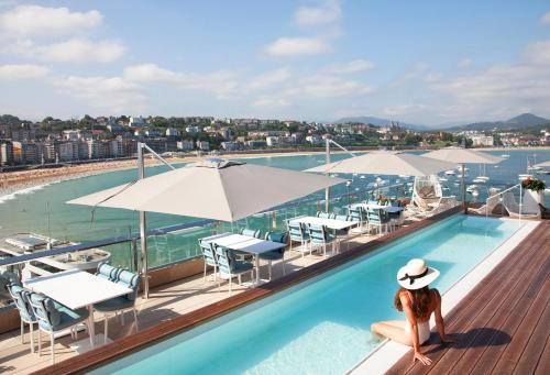 The 10 Best Accessible Hotels in San Sebastián, Spain ...