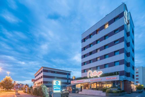 Best Western Hotel Rallye