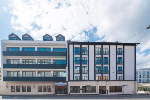 Die 10 besten designhotels in w rzburg deutschland for Design hotel wurzburg
