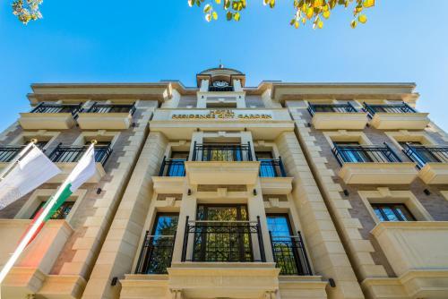 Los 10 mejores hoteles de 5 estrellas de Plovdiv Province ...