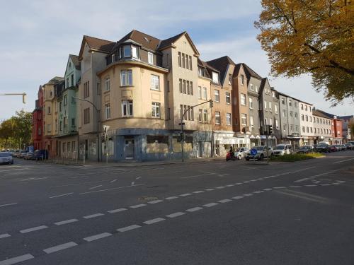 Die 10 besten pensionen in dortmund deutschland for Hotel dortmund wambel