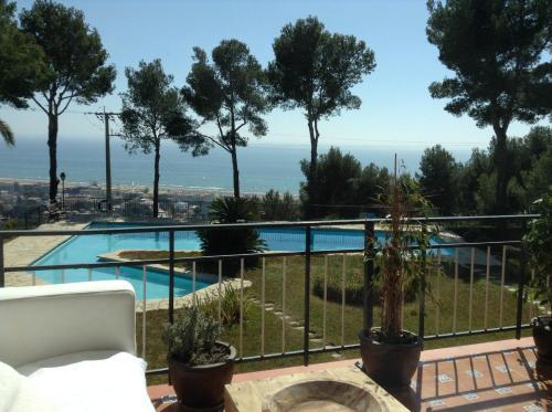 4 hoteles de lujo en Baix Llobregat Booking.com