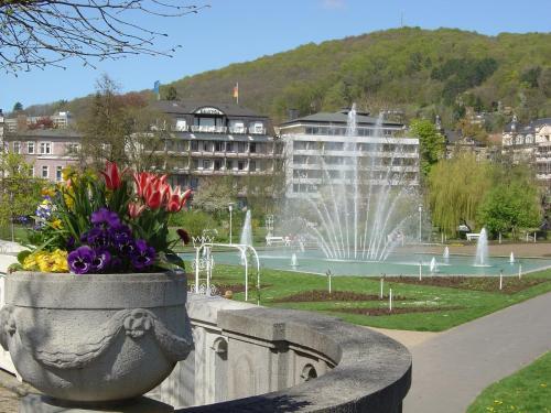 Wyndham Garden Bad Kissingen