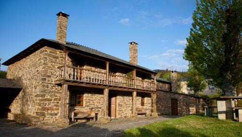 Casa Bouza, Becerreá (con fotos y opiniones) | Booking.com