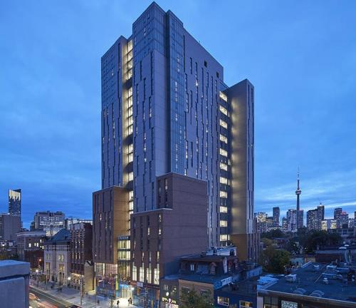 Toronto Apartments: The 10 Best Serviced Apartments In Toronto, Canada