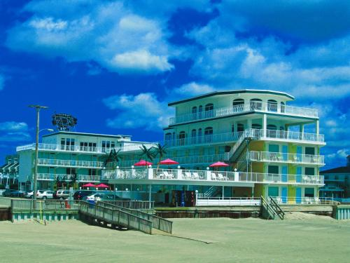 Paradise Oceanfront Resort of Wildwood Crest