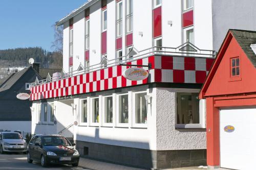 Hotel Garni Elegant