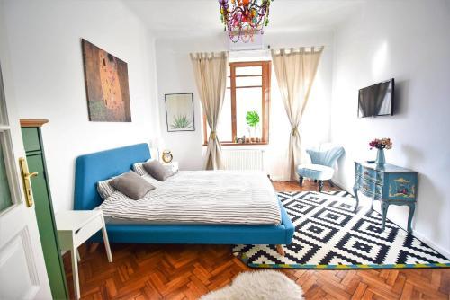 Andrea Apartments