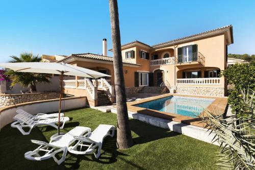 Villa La Vileta