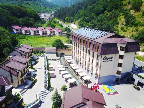 The 10 best resorts in Armenia | Booking com