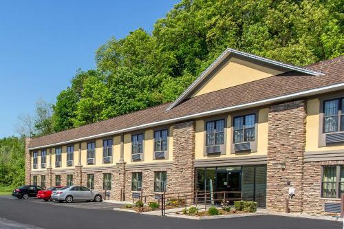 Quality Inn near Mountain Creek, Vernon, NJ - Booking com