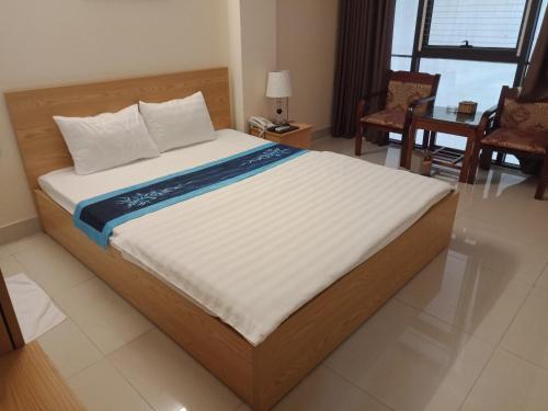 Nhà nghỉ Tùng Anh