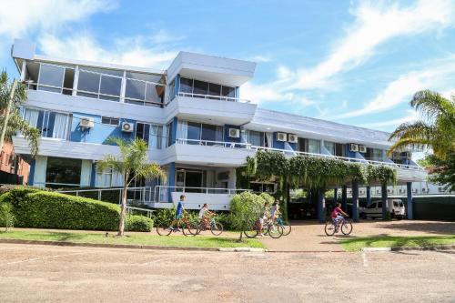 El mejor alojamiento en Salto, Uruguay - Booking.com Booking.com