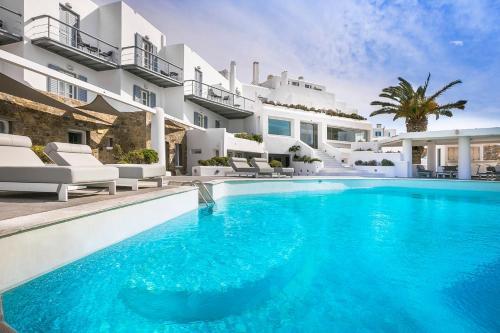 57 4 sterne hotels auf mykonos griechenland for Hotels auf juist 4 sterne