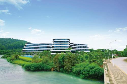 Guangzhou Nansha Garden Hotel