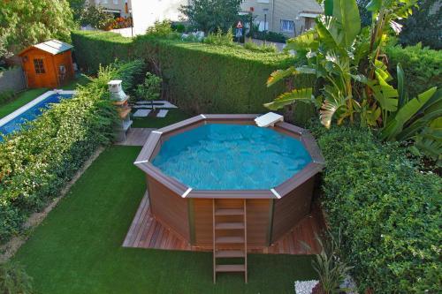 Booking.com: Hoteles en Sant Andreu de Llavaneres. ¡Reserva ...