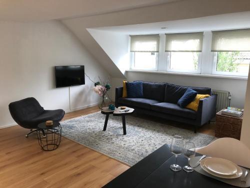 Beau City Apartment