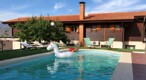 The best villas in Badajoz Province, Spain | Booking.com