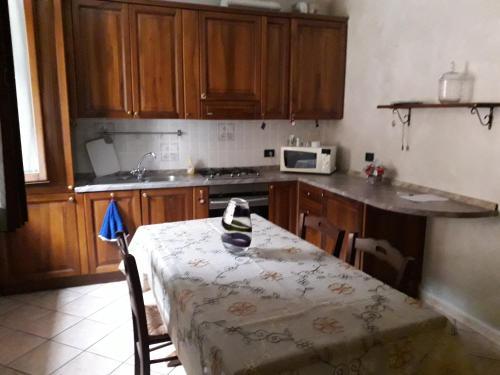 Casa indipendente vicino a Ospedale San Matteo