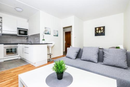 1 room apartment in Norrköping - Norralundsgatan 1002