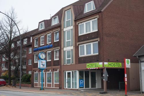 Monteurzimmer in Hamburg Mitte bei Hansezimmer