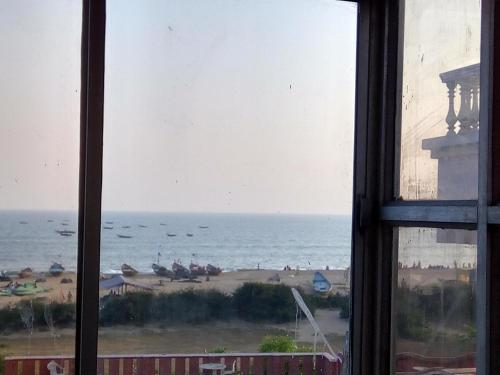 NIRMAN beach homestay