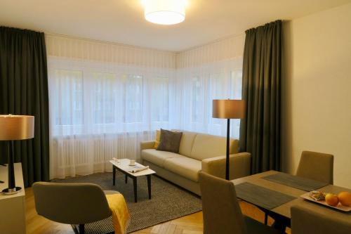 Zurich Furnished Homes