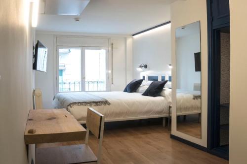 Los 10 mejores hoteles adaptados de Huesca - Apartahoteles ...