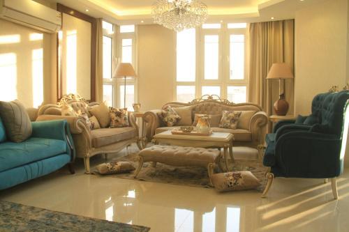 Lebanon Apartment