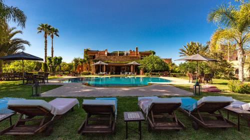 53 luxury hotels in Marrakech-Safi Booking.com