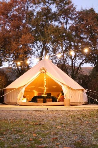 Booking.com : Spain luxury tents. 31 campground sa sa Spain.