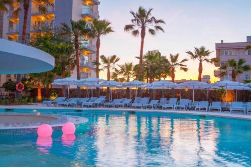 Die 10 Besten 4 Sterne Hotels In Can Pastilla Spanien Booking Com