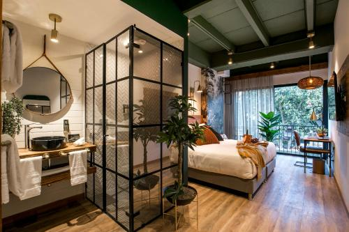 43 luxe hotels in de regio Antioquia Booking.com