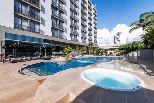 11 luxury hotels in Risaralda Booking.com