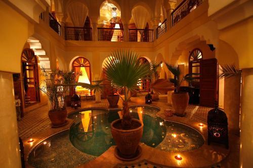 Riad Lena & Spa