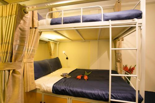 Hanoi Cozy Hostel