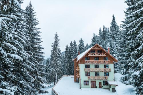 Hotel Jasná