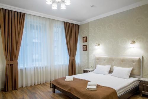 Mini Hotel Barvy Lvova on Hnatyuka St.