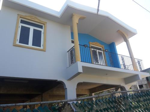 Casa Dona Guilla