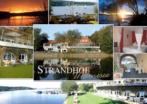 Hotel Strandhof Möhnesee