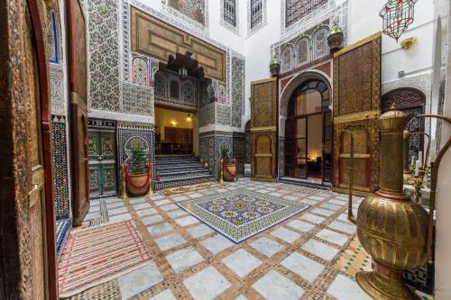 Palais Antique